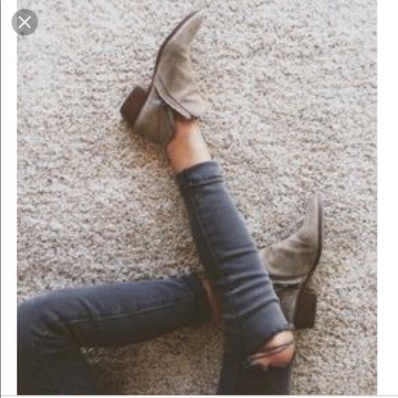 6dbb4b9ae6b0da Sam Edelman Petty Ankle Boots Putty 7.5. M 5a824cc946aa7cf3a45a2850